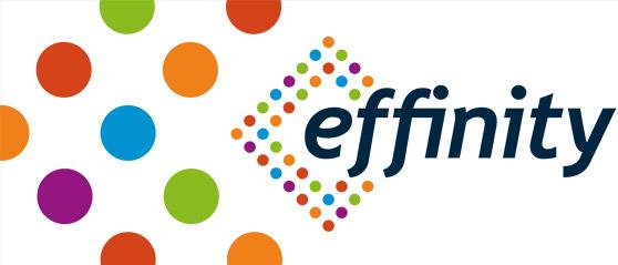 Effinity : logo effinity