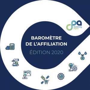 Baromètre de l'affiliation 2020 CPA