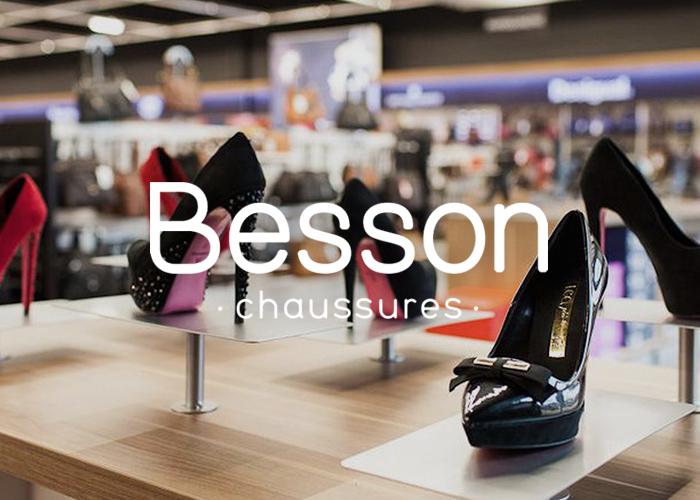 Optimisation de la présence local Besson par Effinity