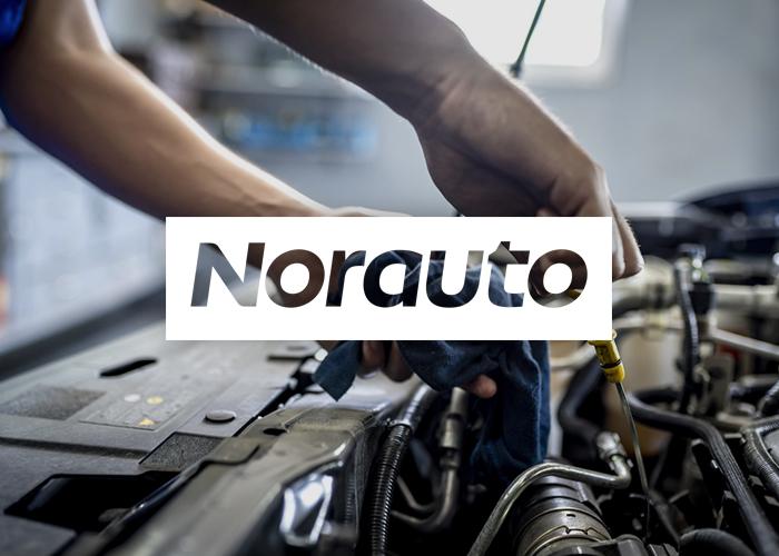 Cas client Norauto