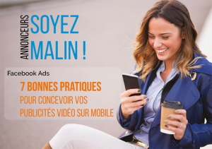 Concevoir vos publicités vidéo mobile