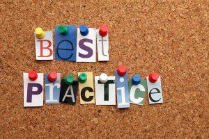 bonne pratique influence