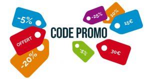 gérer code promo effinity