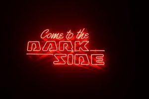 facebook dark side
