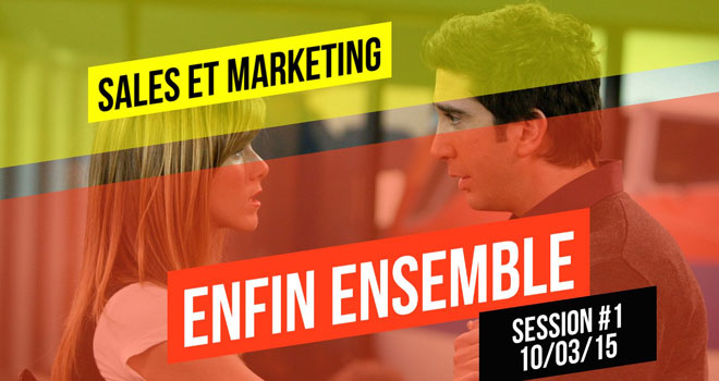 Effinity b2b enfin sensemble marketing ventes