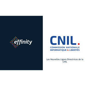 Effinity-cnil
